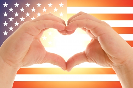 15943564 -Love America
