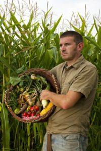 10222671 - non-GMO vs organic food