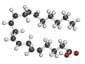 18805868 - arachidonic acid, Copyright: https://www.123rf.com/profile_molekuul