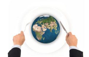 39371932 - world globe