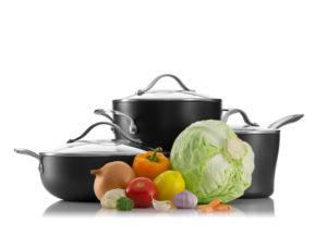 53861038 - natural kitchen tools
