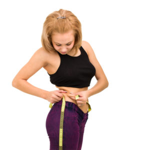 Lose weight with raw food