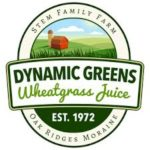 DynamicGreens Logo