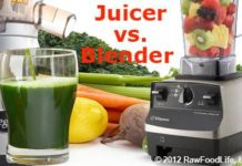 Juicers or Blenders