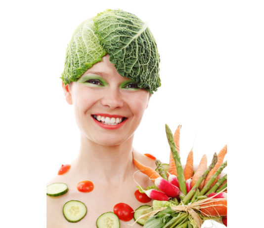 Raw Foodism for amazing health