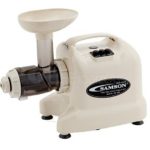 Samson GB9001 Juicer Ivory