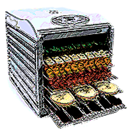Digital Dehydrators