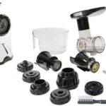 Omega NC800HD/NC900HD Parts