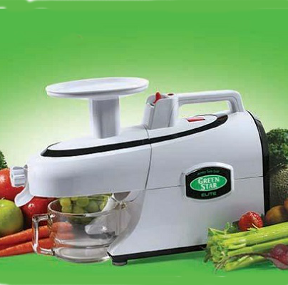 Greenstar Elite Juicer