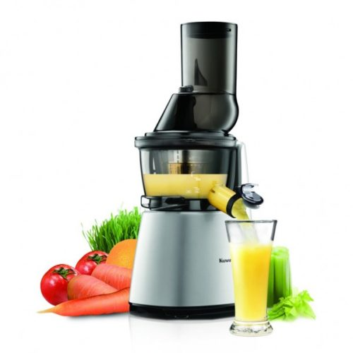 Kuvings C7000 Juicer Silver