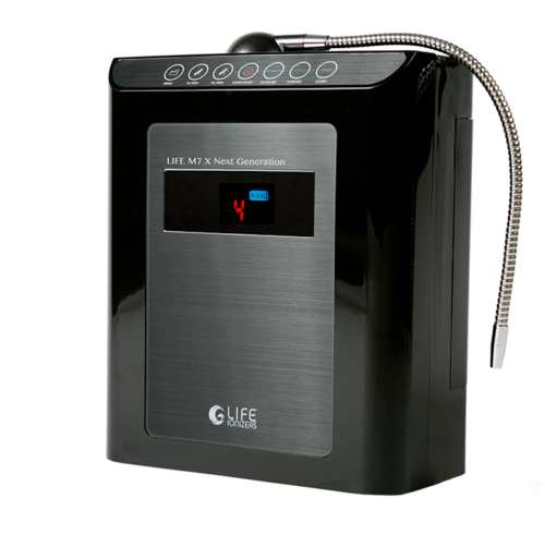 life m7x next generation water ionizer