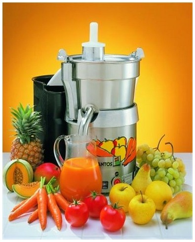 Santos 28 Miracle MJ 800 Juicer