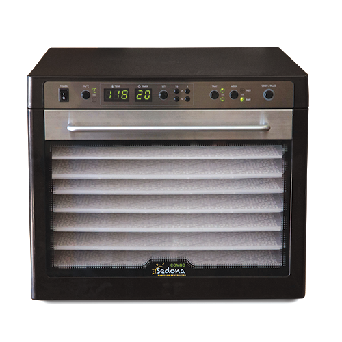 Tribest Sedona Dehydrators Combo Model