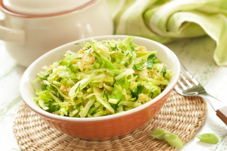 18766515 - cabbage salad