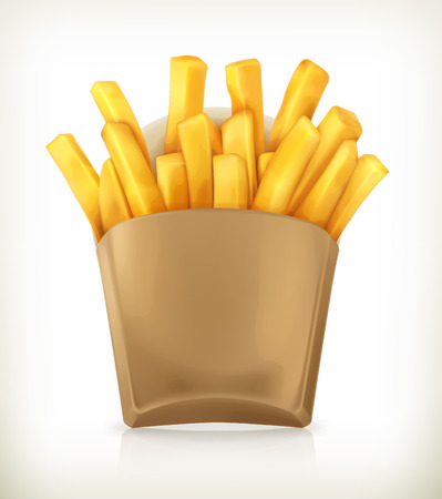 39222847 - french fries