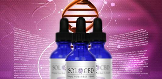 Sol CBD Oil