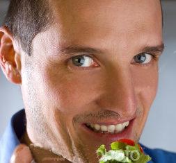 Raw Vegetarian Athlete