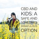 Irie CBD Kids Cover