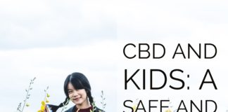 Irie CBD Kids Cover